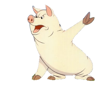 an analysis of the character snowball in animal farm A detailed description of animal farm characters and their importance character analysis drives snowball from animal farm.